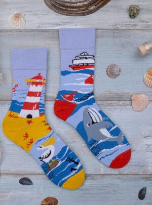 Hochseeliebhaber Socken Spox Sox