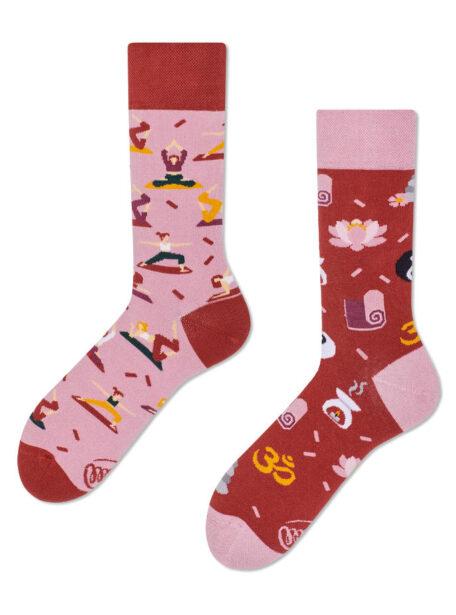 Namaste MM Socken