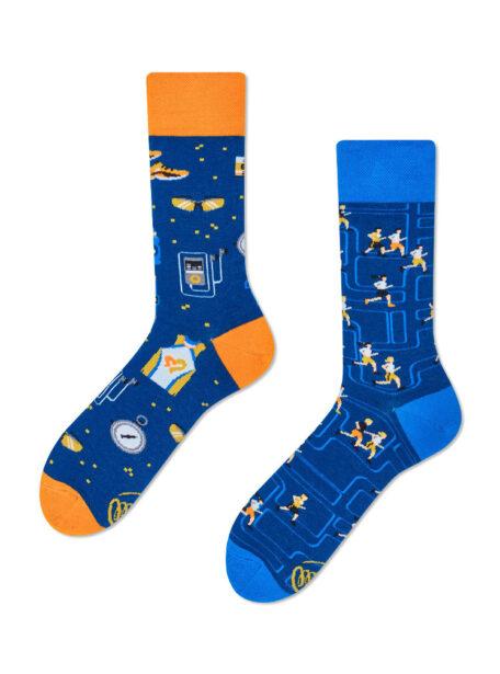 Just run Socken