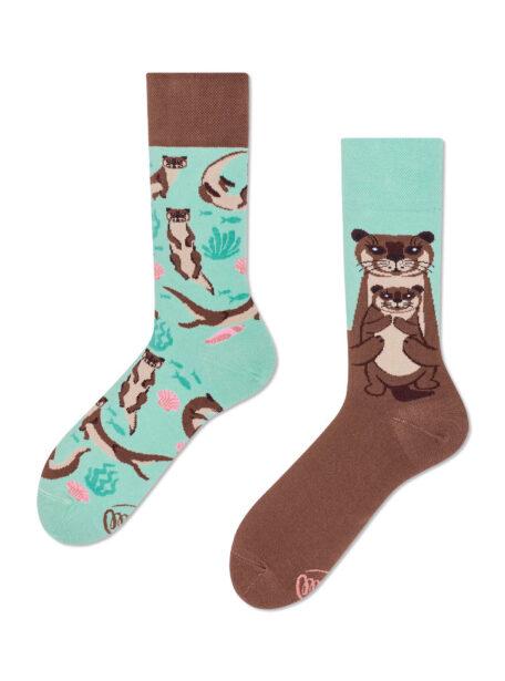 Otter Stories Socken