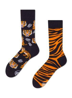 Feet of the Tiger Socken MM